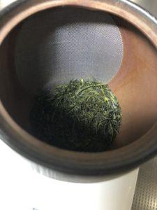 狭山 新茶 2019
