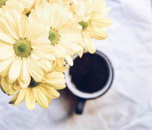 コーヒー カフェイン