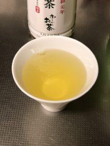 伊藤園 新茶