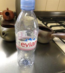 お茶 軟水 硬水