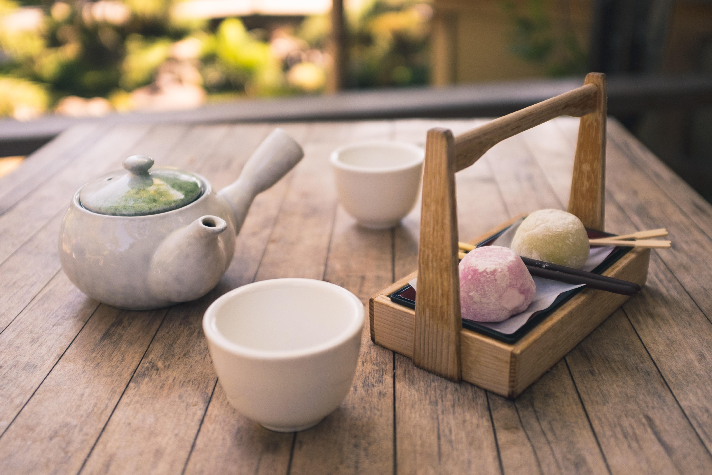 お茶 イベント 東京