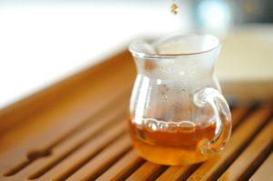 烏龍茶 効能
