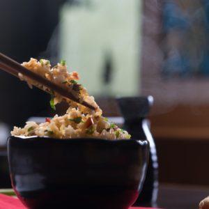 土鍋 炊飯器
